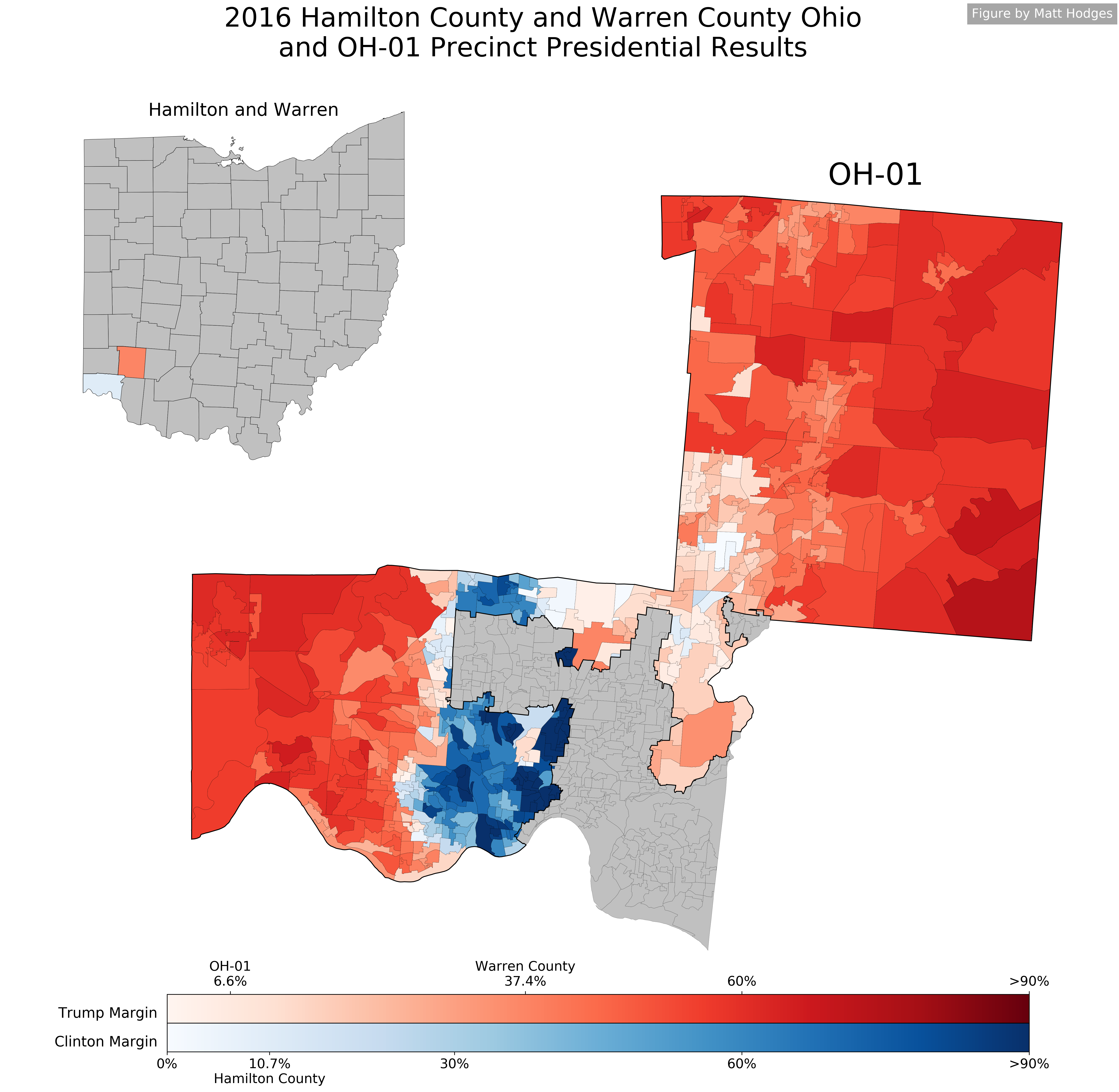 Ohio's 1st District